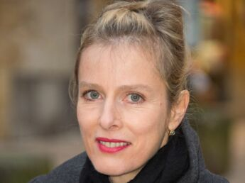 Karin Viard : « Je n'ai pas le goût du sacrifice »