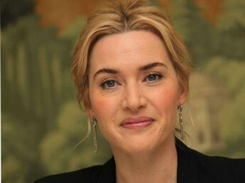"""Kate Winslet: """"J'essaye toujours d'être parfaite"""""""