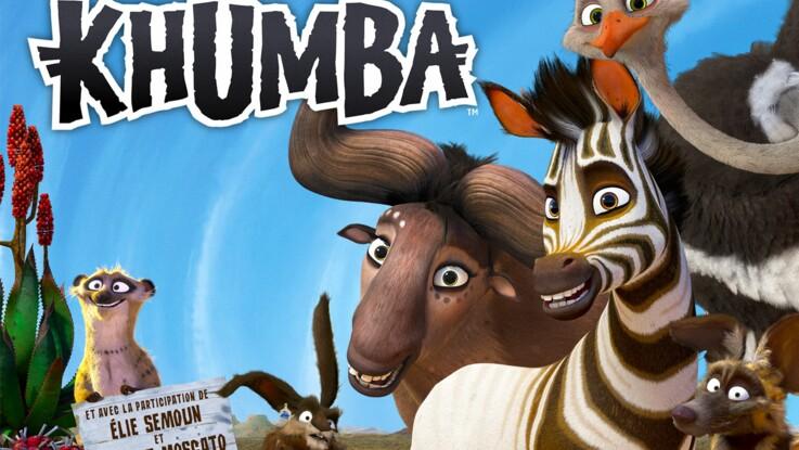 Khumba : premières impressions !