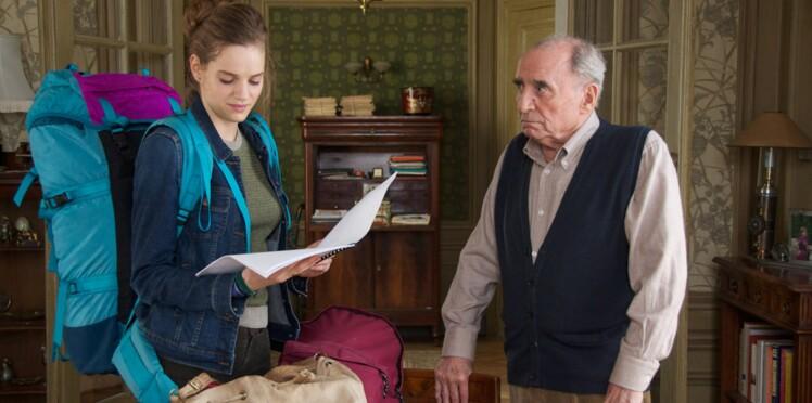 """Coups de coeur ciné: """"L'étudiante et Monsieur Henri"""" et """"Sicario"""""""