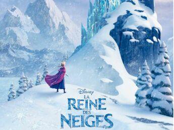 Coup de coeur ciné : La Reine des Neiges et Twenty Feet from Stardom