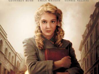 Coup de coeur ciné : La voleuse de livres et Un beau dimanche