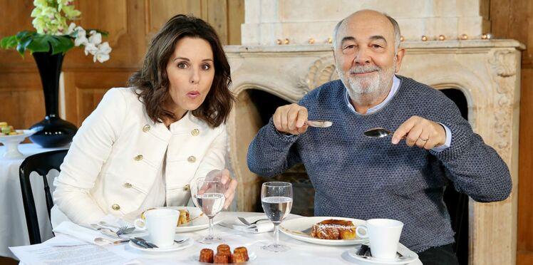 """""""Je suis un vieux con, et j'assume"""", confie Gérard Jugnot à Faustine Bollaert"""
