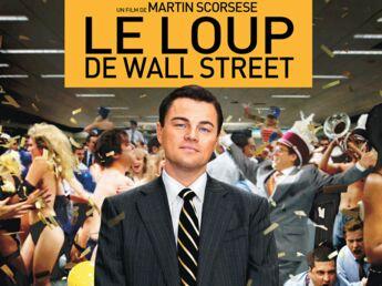 Coup de cœur ciné : Le Loup de Wall Street et Le Manoir Magique