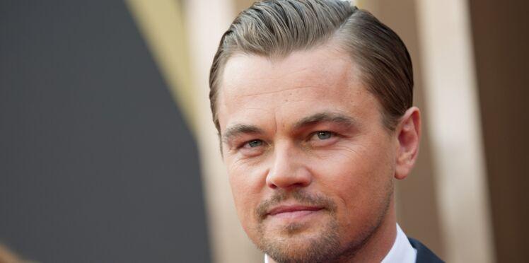 Leonardo DiCaprio se confie à femme actuelle