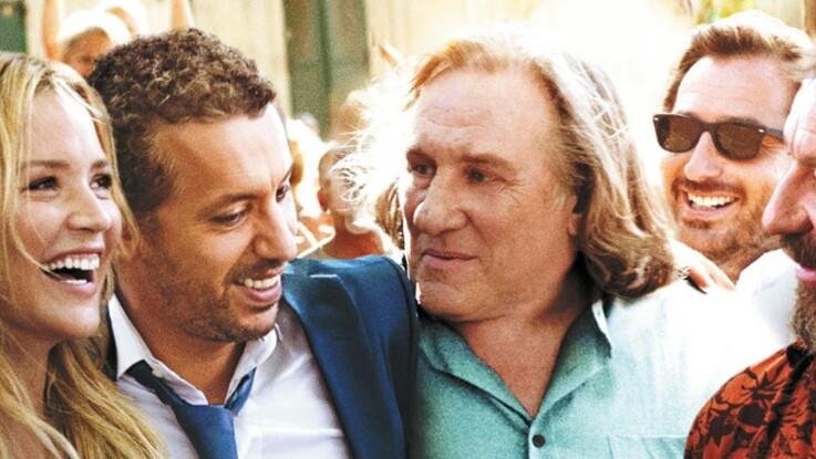 Les invincibles : extrait exclusif du film avec Gérard Depardieu, Virginie Efira, Edouard Baer...