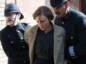 """Coups de coeur ciné: """"Les suffragettes"""" et """"Crazy Amy"""""""