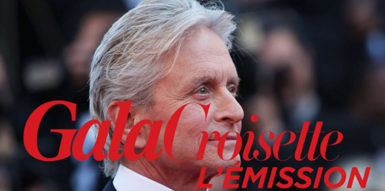 Vidéo : les yeux dans les yeux à Cannes avec Michael Douglas