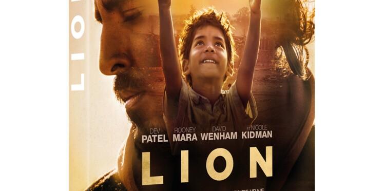 Lion: un film bouleversant