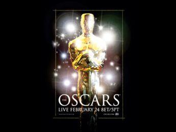 Oscars 2008 : dix chances françaises