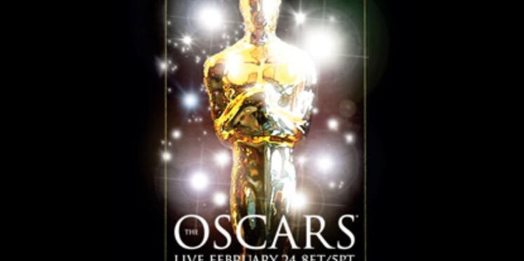 Liste complète des lauréats des Oscars 2008