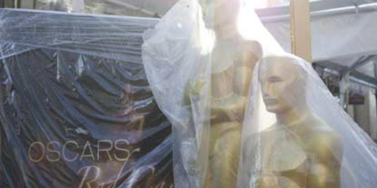 Oscars 2010 : Démineurs plus fort qu'Avatar