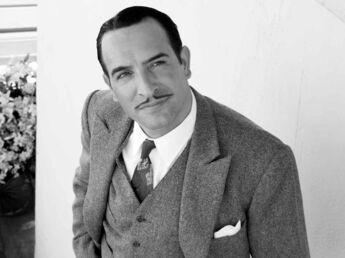 Oscars : le rêve américain de Jean Dujardin !