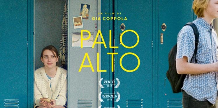 Coup de coeur ciné : Palo Alto et Les voies du destin