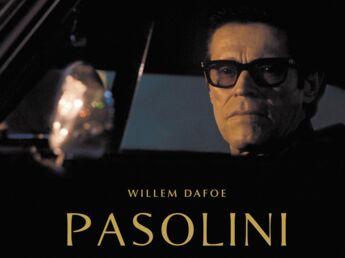 Coup de cœur ciné : Pasolini et A Most Violent Year