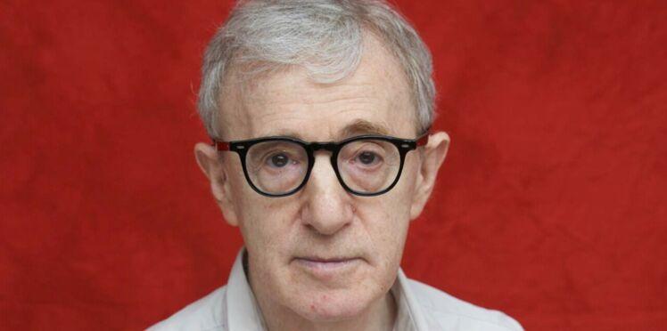 """Woody Allen: """"Plus jeune, j'étais attiré par les hystériques"""""""