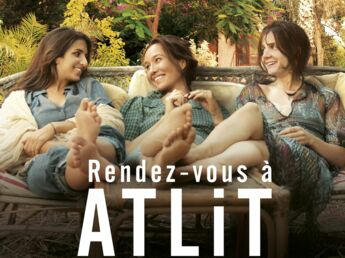 Coup de cœur ciné : Rendez-vous à Atlit et Une merveilleuse histoire du temps