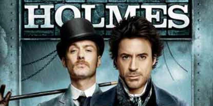 Sherlock Holmes enfin au cinéma
