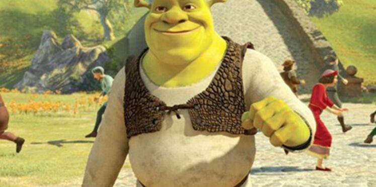 Shrek est de retour !