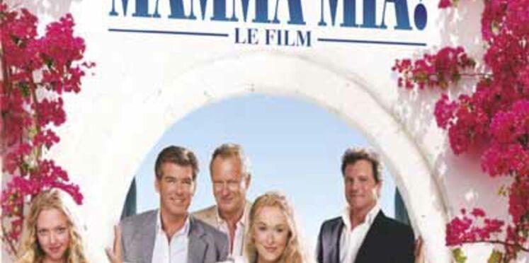 Sortie du DVD Mamma Mia