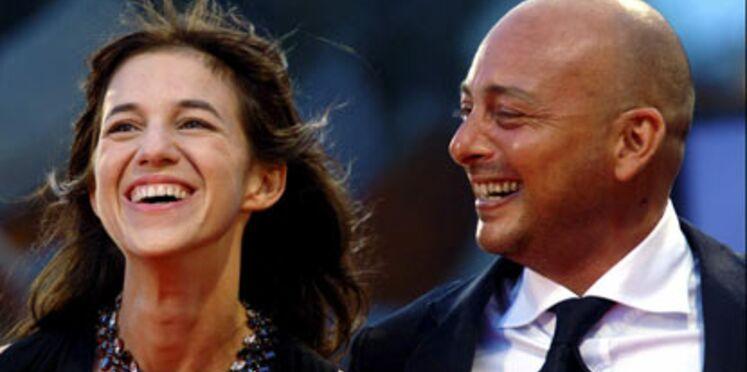 Charlotte Gainsbourg : son réalisateur est sous le charme !
