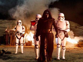 """Coups de coeur ciné: """"Star Wars le réveil de la force"""" et """"L'attente"""""""