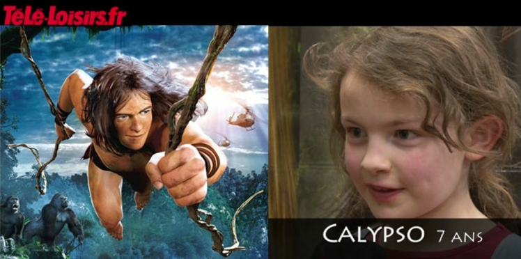 Tarzan : premières impressions !