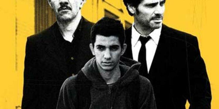Pascal Elbé réalise son premier film : Tête de turc
