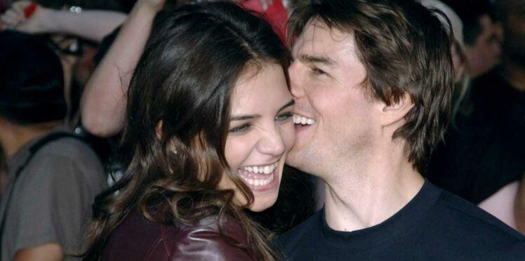 Tom Cruise et Katie Holmes divorcent : 7 ans d'amour en photos