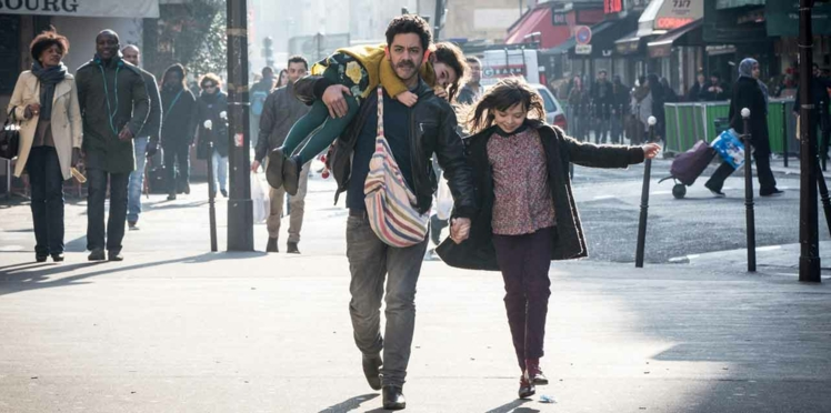 """Cinéma: on a vu et aimé """"Tout pour être heureux"""" et """"Le livre de la jungle"""""""