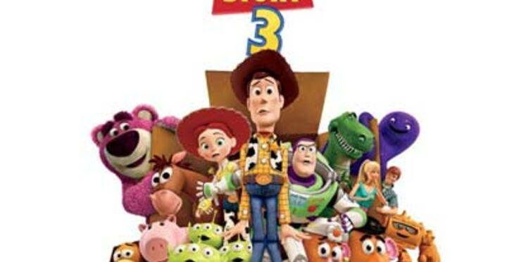Toy Story 3 : une avant première qui fait du Buzz