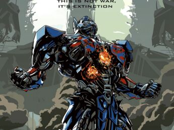 Coup de cœur ciné : Transformers et The Face Of Love