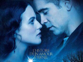 Coup de cœur ciné : Un amour d'hiver et Patéma et le monde inversé