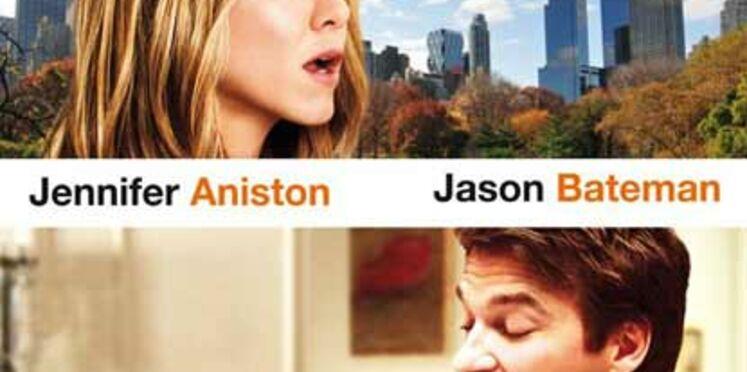 La famille très moderne de Jennifer Aniston