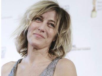 """Valeria Bruni Tedeschi : """" Il n'y a pas de grand amour sans combat """""""