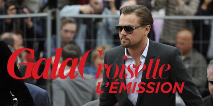 Vidéo : montez les marches du festival avec Leonardo DiCaprio