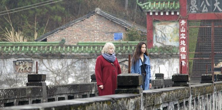 Coup de coeur ciné : Voyage en Chine et A trois on y va