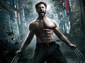 Les films de la semaine : Wolverine et le jour attendra