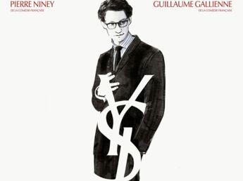 Coup de coeur ciné : Yves Saint Laurent et Cadences obstinées