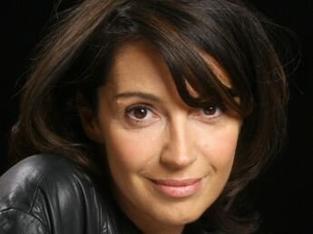 """Zabou Breitman: """"Il faut s'engager pour des causes essentielles"""""""