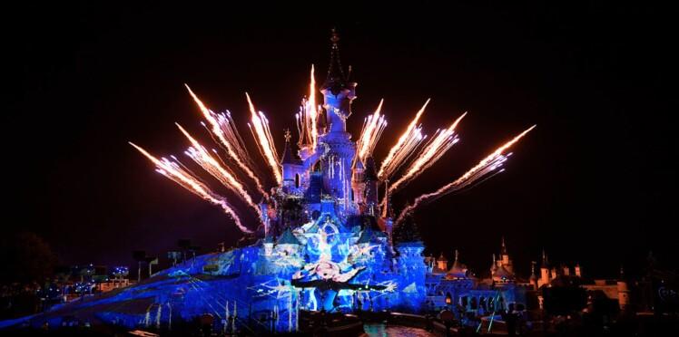 Pour ses 25 ans, Disneyland Paris voit les choses en grand