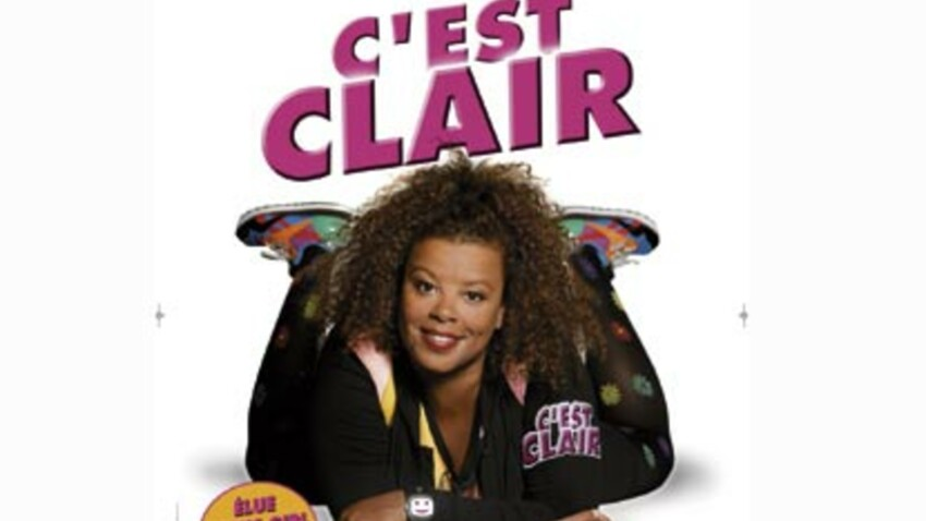 C'est Clair, au théâtre du Temple