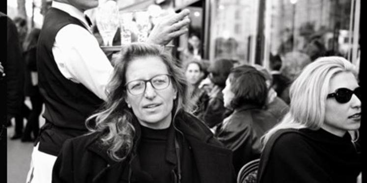 Exposition de photos Annie Leibovitz