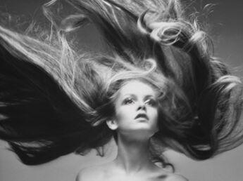 Photographie : Richard Avedon au Jeu de Paume