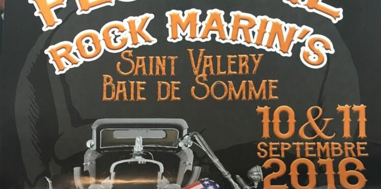 Festival Rock Marin's: ça roule ce week-end !