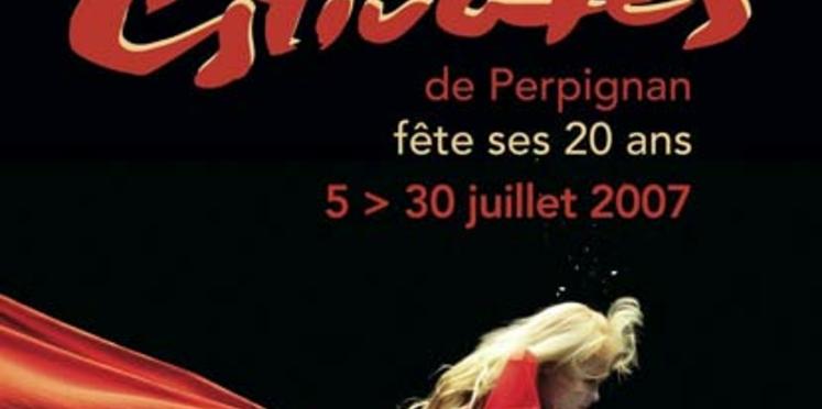 """Gagnez des places pour les """"Estivales"""" de Perpignan !"""
