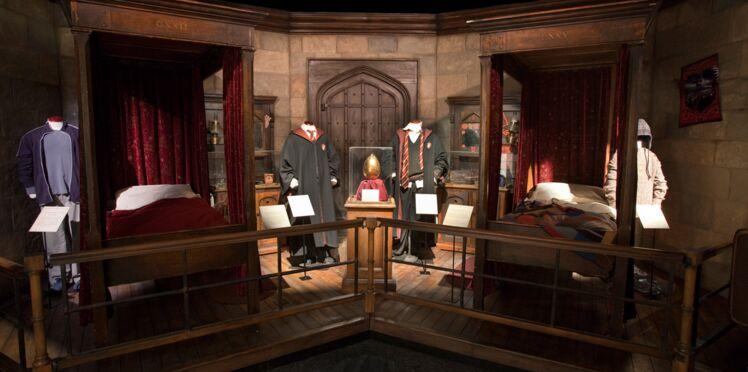 Photos : Harry Potter, l'exposition magique s'est installée à Paris !