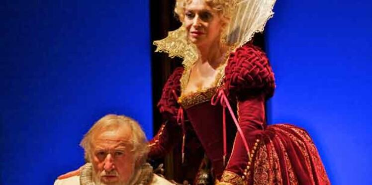 Découvrez Henri IV, le bien aimé, avec Jean-François Balmer et Béatrice Agenin