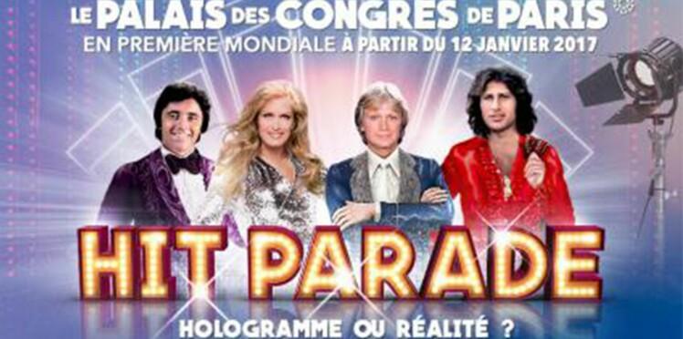 """""""Hit Parade"""": son producteur vous dit tout sur les coulisses du spectacle"""