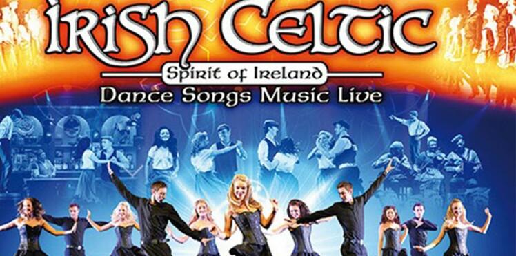 Irish Celtic, on y va!